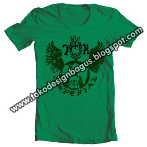 Kaos Logo Ii kaos design logo ii desain kaos desain t shirt desain