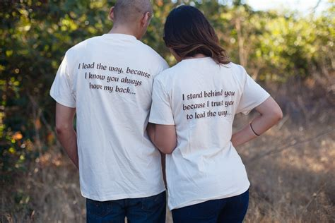Matching T Shirts For Couples Lighting