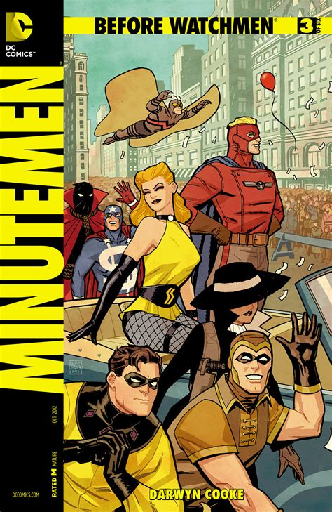 League Specter La M 202187321lan minutemen watchmen comic batman dc comics and batman