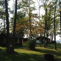 Brevort Lake Cabins by Brevort Lake Cabins Vacation Rentals Mi Yelp