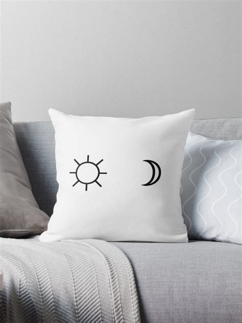 Sun And Moon Duvet Cover Quot Sun And Moon Minimalist Aesthetic Black And White