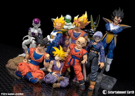 s h figuarts figure toyark s s h figuarts goku gallery discussion