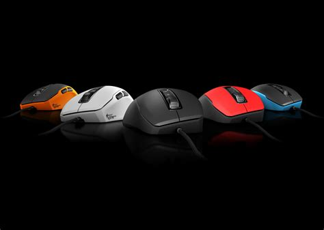 Roccat Lua Gaming Mouse Original Limited roccat kone color available now techpowerup forums