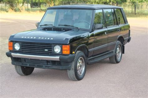 land rover county lwb 1993 land rover range rover county classic lwb wheel