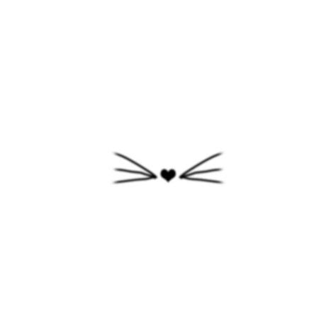 cat whiskers tattoo 25 best ideas about cat tattoos on simple cat