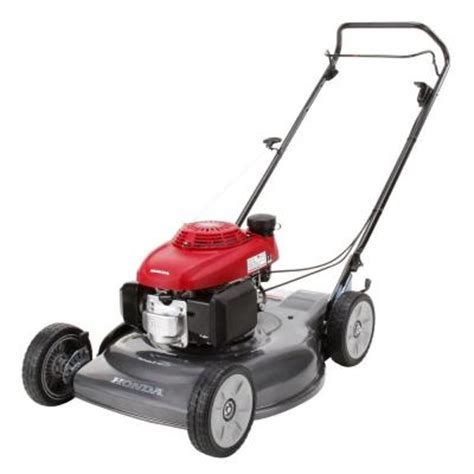 honda 21 in push mover walk gas mower california