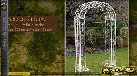 Decoration De Jardin En Fer Forge