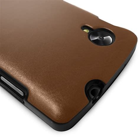 Leather Bumper nexus 5 bumper leather and covers