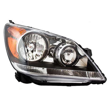 honda odyssey headlight everydayautoparts 08 10 honda odyssey passengers