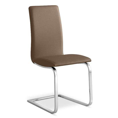 stuhl chrom stuhl mit chrom kufen moderne b 252 ro idfdesign