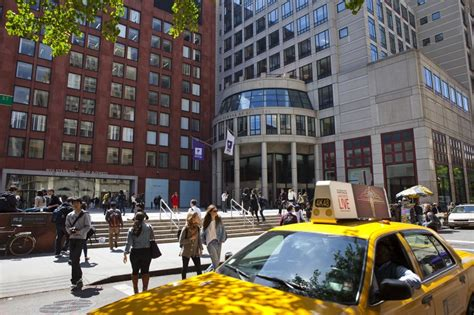 Nyu Fintech Mba by Nyu Receives 8m Gift To Establish Fubon Center For