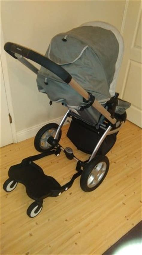 Stroller Mothercare My3 mothercare my3 pram pushchair and buggy board for sale in lucan dublin from rafarhaf1013