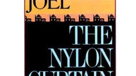 billy joel the nylon curtain the nylon curtain rolling stone