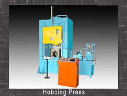 Hydraulic And Extrusion Press Manufacturer Exporter