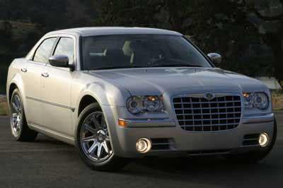 Chrysler 300 For Rent by Chrysler 300 Rental