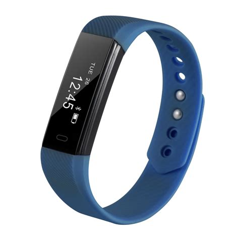Ego Bluetooth Fitness Activity Tracker oled bluetooth smart health bracelet sports fitness activity sleep tracker ebay
