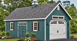 Gambrel Barn House Plans Garden Elite Series Large Garden Shed Horizon Structures