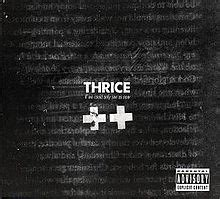 thrice only us if we could only see us now wikipedia