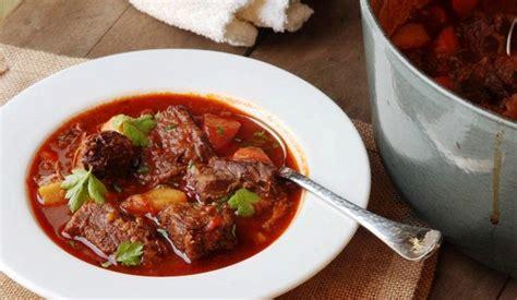 cucinare gulash gulasch triestino la ricetta di buonissimo