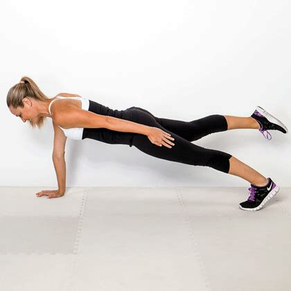 10 tiny changes for flat abs faster sweat exercise fitness workout
