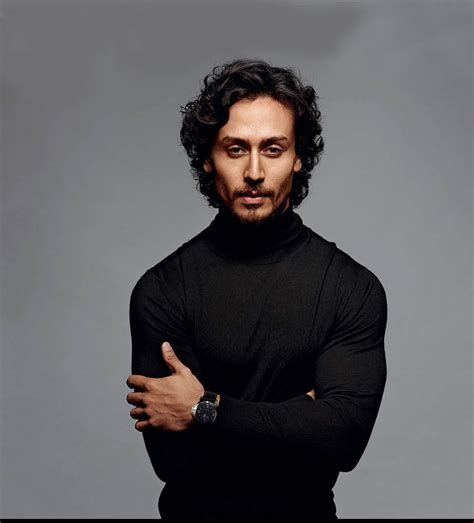 tiger shroff hair style coolest celebrity hairstyles to get in 2016 gq india