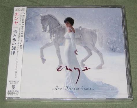 Cd Enya And The Winter Come enya and winter came records vinyl and cds to find