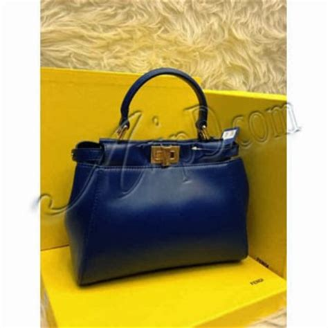 Tas Fendi Peekaboo Mini Kece http platinum avipd fendi peek a boo mini sling bag
