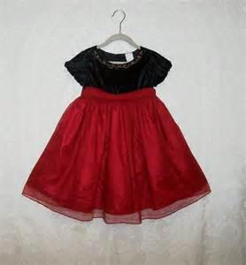 Size 4t vintage wonder kids dress christmas holidays party