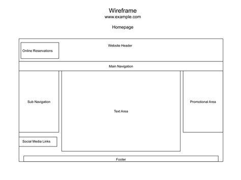 Wireframe Exles Verify Home Screen Sports News Website Wireframe Exles Wireframe Html Wireframe Template