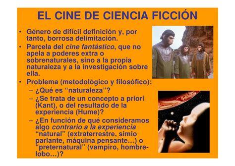 el concepto de ficcin 8416689075 filosof 237 a y ciencia ficci 243 n