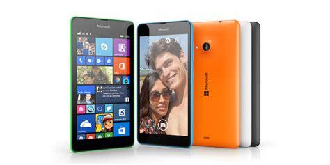 Microsoft Lumia 535 Blibli microsoft sl 228 pper ny budget lumia ljud bild