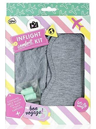inflight comfort beauty junky inflight comfort kit npw delfi knjižare
