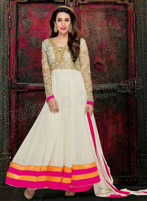 2007 Fashion Trends Nersels Designer Trendy Gold Jewelry by Karishma Kapoor Stylish Designer Collection