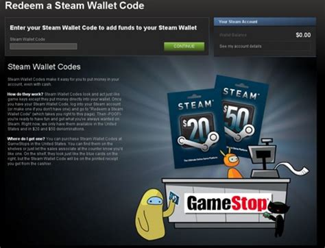 Trade Gamestop Gift Card For Steam - gamestop steam wallet code