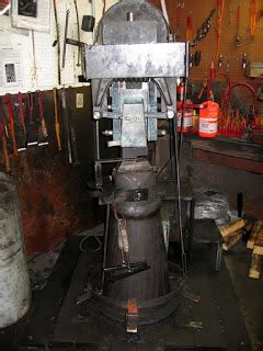 Persimmon Forge Professional Blacksmithing My Little