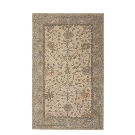 decorators collection rugs home decorators collection cher grey 8 ft 3 in x 11 ft area rug 9427030270 the home depot