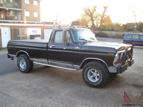 1978 ford trucks sale colorado