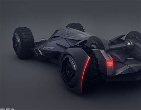 fastest car in the world 2050 batmobile concept on behance