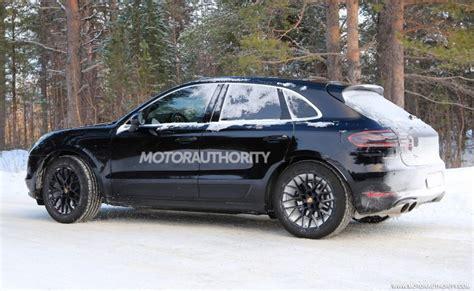 2019 Porsche Macan Hybrid by 2019 Porsche Macan And