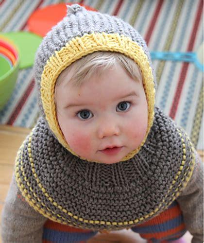 knit kid hat pattern one hoodie knitting patterns in the loop knitting