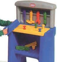 little tikes tool bench recall little tikes expands recall of toy workshop and tool sets due to choking hazard cpsc gov