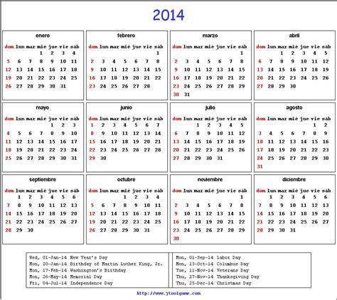 2014 Us Calendar Related Keywords Suggestions For 2014 Us Calendar
