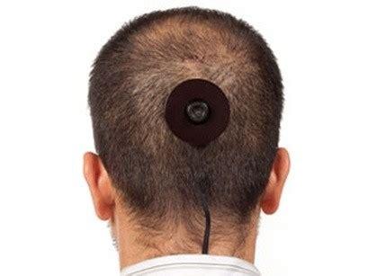 wacky camera on the back of my head teacher removes cam
