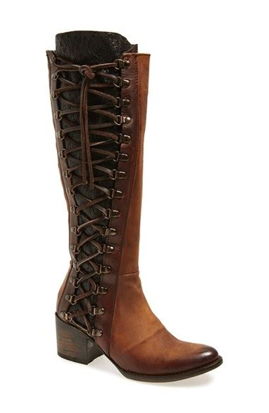 free bird boots freebird by steven wyatt boot in brown lyst