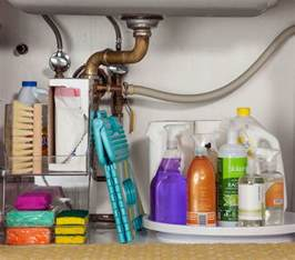 kitchen sink organizing ideas organize kitchen cleaning supplies the strategy easy