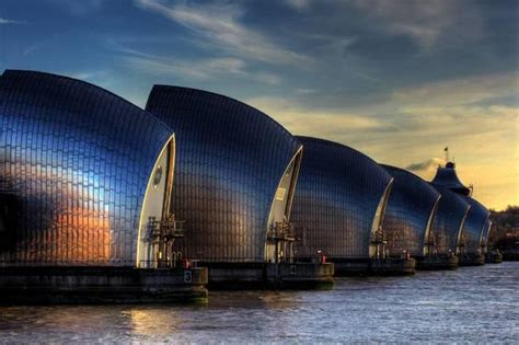 thames barrier environmental impact thames barrier to close tonight as forecasts predict the