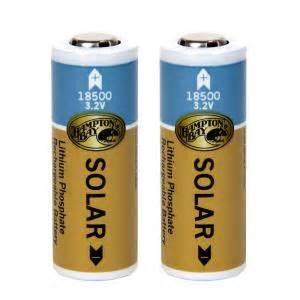 home depot rechargeable batteries hton bay lithium phosphate 1000mah solar rechargeable