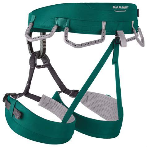 Mammut Togir Harness mammut togir 3 slide climbing harness s free uk delivery alpinetrek co uk
