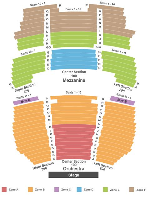 st theater seating plan and the beast tickets seating chart walnut