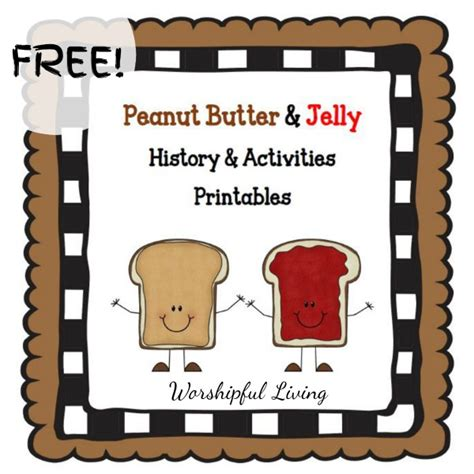 peanut butter and jam a story of friendship books printables archives worshipful living